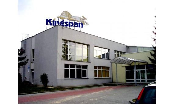 Go-live Kingspan Polsko