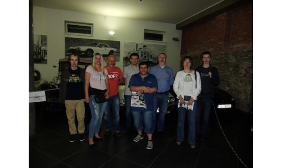 Intenzivní víkendový kurz angličtiny v Třebíči