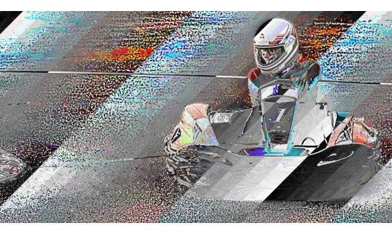 Motokáry 2019