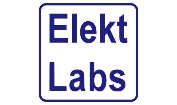 Ochranná známka Elekt Labs